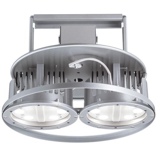 岩崎 EHWP21003W/NSAZ2 (EHWP21003WNSAZ2) LED高天井用照明 レディオック ハイベイ アルファ 特殊環境形 214W広角 昼白色