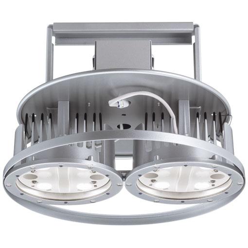 岩崎 EHWP15003M/NSAZ9 (EHWP15003MNSAZ9) LED高天井用照明 レディオック ハイベイ アルファ 特殊環境形 145W中角 昼白色