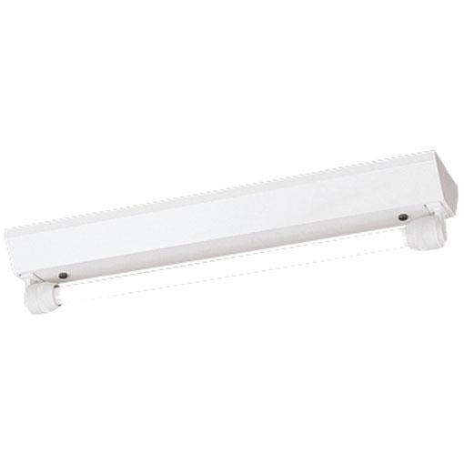 岩崎電気 ELVW20101PN9 防雨形・防湿形直管LEDランプ LDL20用ベースライト 逆富士形 昼白色