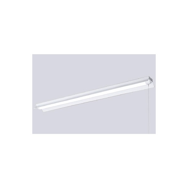 岩崎電気 ELR45201BNPPN9 レディオック LEDベースライト (LEDユニット一体形) 40W形笠付形 昼白色