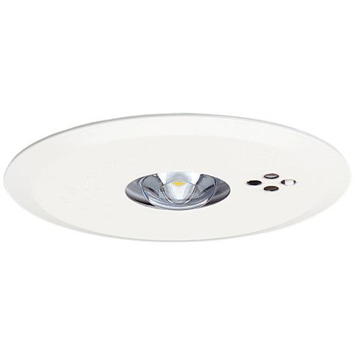 岩崎電気 EAE13001 レディオック LED非常用照明器具 LED低天井用(~3m) 5000K相当(昼白色) 100