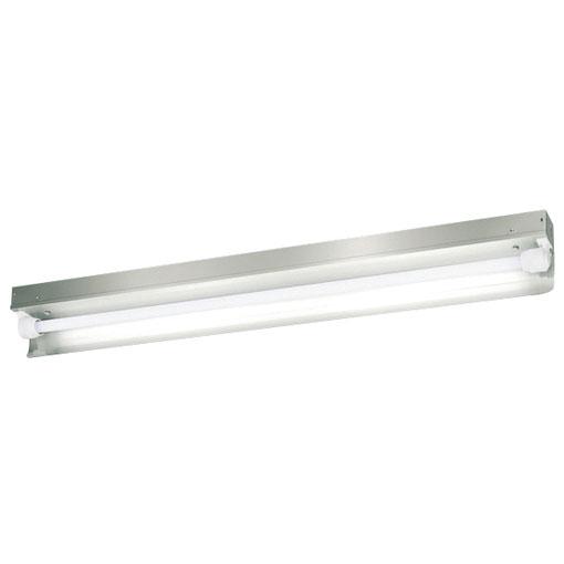 岩崎電気 ELRW40161APFH9 防雨形・防湿形直管LEDランプ LDL40用ベースライト 片反射笠付形 固定出力形 昼白色タイプ