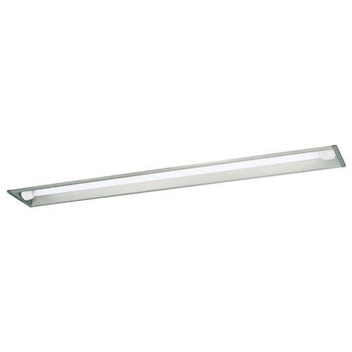 岩崎電気 ELEW40151PFH9 防雨形・防湿形直管LEDランプ LDL40用ベースライト 下面開放形 固定出力形 昼白色タイプ