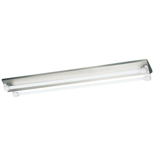 岩崎電気 ELVW40251APFH9 防雨形・防湿形直管LEDランプ LDL40用ベースライト 逆富士形 固定出力形 昼白色タイプ