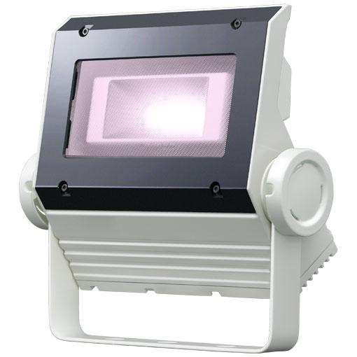 岩崎電気 ECF0395VW/SAN8/W (ECF0395VWSAN8W) LED投光器 美vidレディオックフラッドネオ白色 30クラス(旧40W) 超広角 白色 白