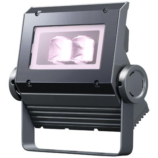 岩崎電気 ECF0396VW/SAN8/DG (ECF0396VWSAN8DG) LED投光器 美vidレディオックフラッドネオ白色 30クラス(旧40W) 広角 白色 ダークグレイ