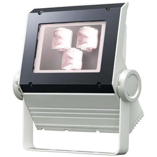 岩崎電気 ECF0696W/SAN8/W (ECF0696WSAN8W) LED投光器 レディオックフラッドネオ 60クラス(旧80W) 広角 白色 白