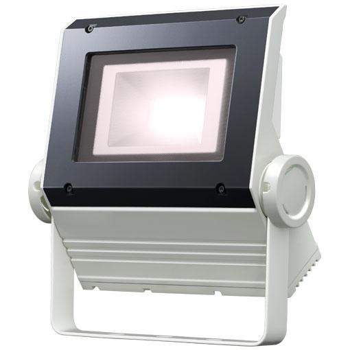 岩崎電気 ECF0695W/SAN8/W (ECF0695WSAN8W) LED投光器 レディオックフラッドネオ 60クラス(旧80W) 超広角 白色 白