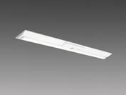 三菱電機 MY-VK470231A/N AHTN LED非常用照明 40形 直付形逆富士タイプ 230幅 昼白色(6900lm) FHF32形x2灯器具 高出力相当  『MYVK470231ANAHTN』
