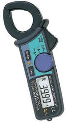 条件付き送料無料 小型・軽量AC/DCミニクランプ 共立電気計器 MODEL2033交流電流・直流電流測定用クランプメータ 『2033共立』  KYORITSU