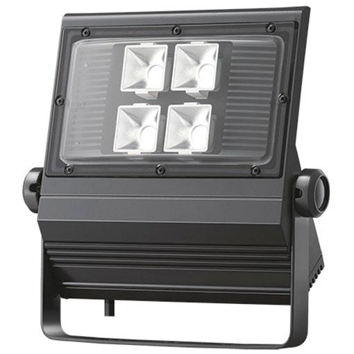 岩崎電気 (IWASAKI) ECF0887N/SAN8/DG LED投光器 LEDioc FLOOD NEO (レディオック フラッド ネオ) 100W 中角タイプ 昼白色タイプ 『ECF0887NSAN8DG』