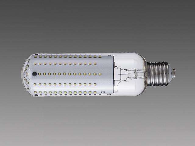 三菱電機 LHT36N-G-E39/600 HID形LEDランプ 昼白色 全方向タイプ クラス600(水銀ランプ200W相当) 口金E39『LHT36NGE39600』