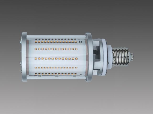 三菱電機 LHT58N-G-E39/1000 HID形LEDランプ 昼白色 全方向タイプ クラス1000(水銀ランプ250W相当) 口金E39『LHT58NGE391000』