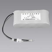 三菱電機 4N40DB   非常灯 交換用電池