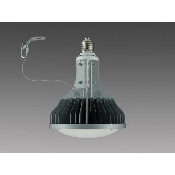 三菱電機 LHR127N-H-E39/M400 HID形LEDランプ 高天井用 下方向タイプ クラス2000(メタルハライドランプ400形相当)昼白色 口金E39 『 LHR127NHE39M400』