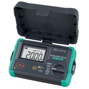 共立電気計器 KEW4105DL デジタル接地抵抗計 『4105DL共立』  KYORITSU