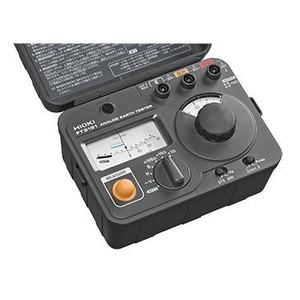 日置電機 HIOKI FT3151 アナログ接地抵抗計 『3151日置』