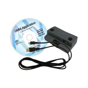 共立電気計器 MODEL8241 USB通信セット 『8241共立』  KYORITSU