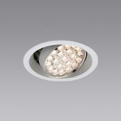 三菱 EL-D3509WW/2W LEDダウンライト 集光シリーズ ユニバーサル (ELD3509WW2W)