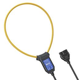 日置電機 HIOKI  CT6280 ACフレキシブルカレントセンサ 携帯用ケース・アタッチメント付