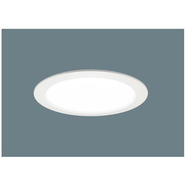 パナソニック XND9969WV LR9 (XND9969WVLR9) ダウンライト 天井埋込型 LED(温白色) 受注生産品