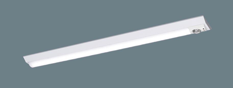 パナソニック XLG420AENC LE9 (XLG420AENCLE9) LEDベースライト 非常灯セット (NNLG41515C+NNL4200GNCLE9)