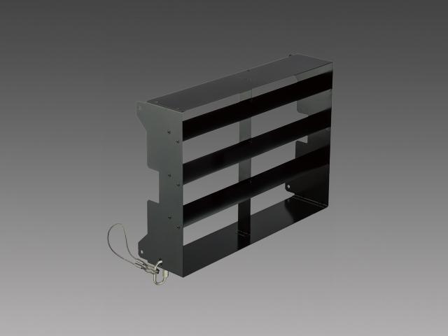 三菱電機 EL-X0107 LED屋外用投光器オプション 遮光ルーバL(クラス4000用) 『ELX0107』