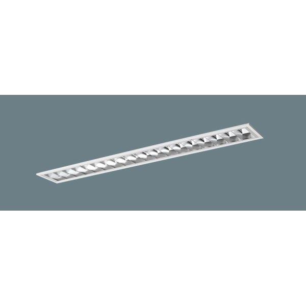 パナソニック XLX462FHWZ LA9 (XLX462FHWZLA9) LEDべースライトセット (NNLK42762J+NNL4600HWZ LA9+FSK41225)
