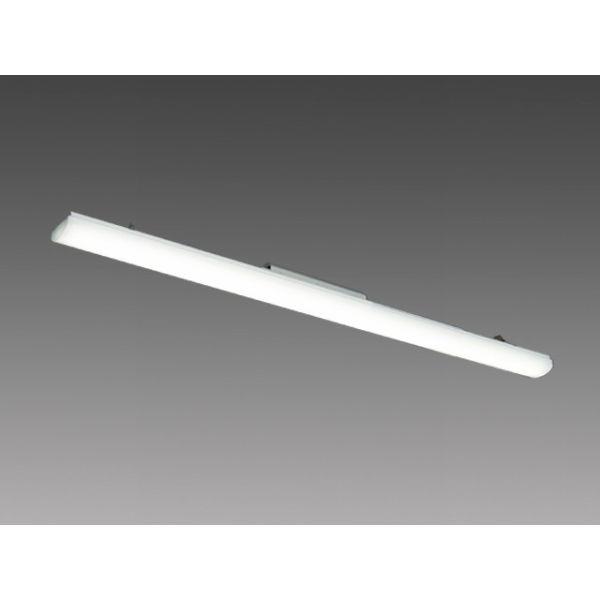 三菱電機 EL-LU47013M AHZ ライトユニットのみ 色温度可変 (6900lm) FHF32形×2灯 高出力相当 連続調光 『ELLU47013MAHZ』