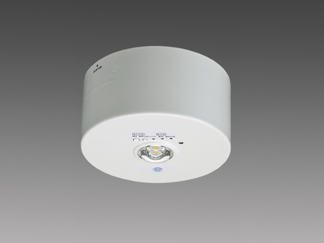 三菱電機 EL-CB31113A LED非常用照明器具  直付形 高天井用(~10m) リモコン自己点検機能タイプ 30分間定格形 『ELCB31113A』