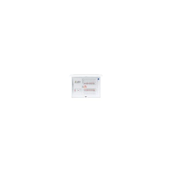 パナソニック BQE86164T2 オール電化対応住宅分電盤 エコキュート・IH対応 ドア付 リミッタースペースなし 16+4 60A