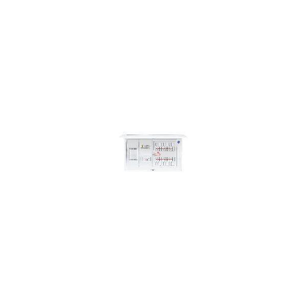 パナソニック BQR36102 分電盤 標準タイプ ドア付 リミッタスペース付 10+2 60A