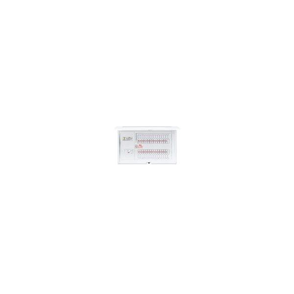 パナソニック BQR85124 分電盤 標準タイプ ドア付 リミッタスペースなし 12+4 50A