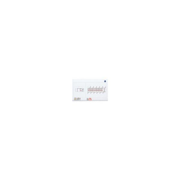 パナソニック BQWB8462 分電盤 ドアなし リミッタスペースなし スッキリパネルコンパクト21ヨコ1列露出形6+2 40A