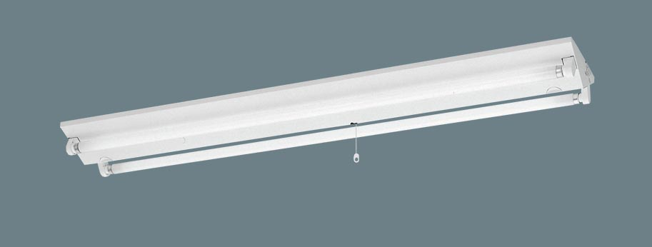 パナソニック 非常灯 V型器具 FHF32形×2 FSG42002FVPN9 (FSG42002F VPN9) ※ランプなし