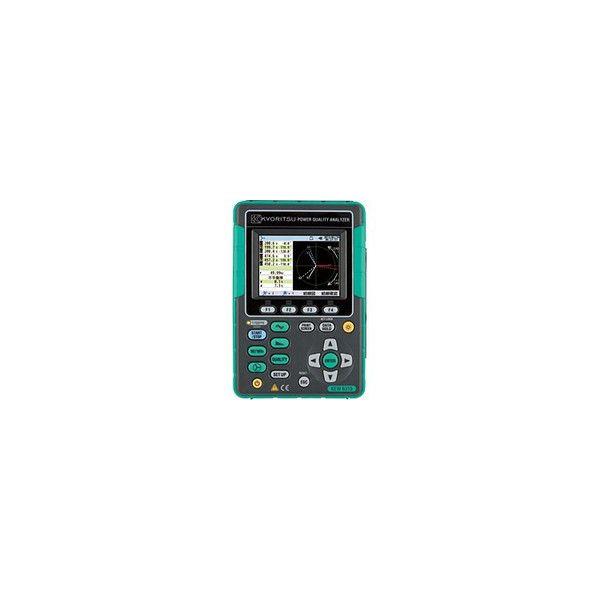 共立電気計器 KEW6315-02 『6315-02』 『631502』 電源品質アナライザ/キューパワークオリティアナライザ