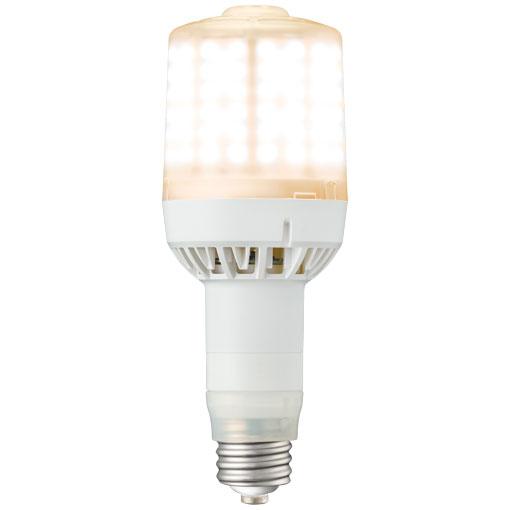 岩崎電気 LDS124L-G-E39FA 『LDS124LGE39FA』 レディオック LEDライトバルブF 124W   電球色 E39口金形 電源ユニット別