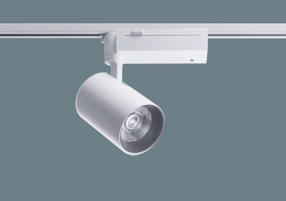 パナソニック NTS03112W RZ1(NTS03112WRZ1) スポットライト配線ダクト取付型 LED(温白色)受注生産品