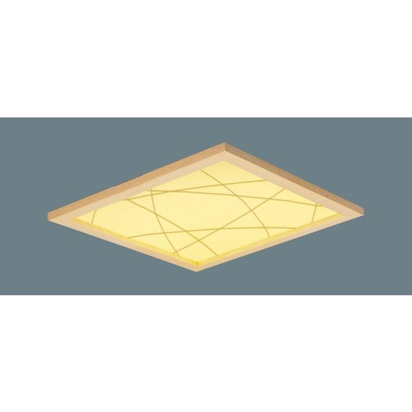 パナソニック XL584PKFJ LA9 (XL584PKFJLA9) 一体型LEDベースライト 天井埋込型 LED(温白色) 受注生産品