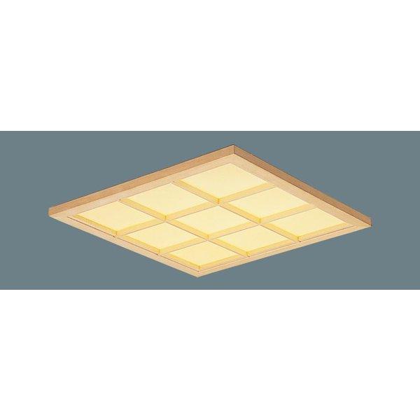 パナソニック XL584WAUJ LA9 (XL584WAUJLA9) 一体型LEDベースライト 天井埋込型 LED(白色) 受注生産品