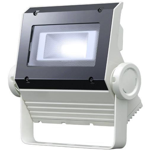 岩崎電気 ECF0495D/SAN8/W (ECF0495DSAN8W ) LED投光器  40クラス (旧60W) 超広角タイプ 昼光色タイプ
