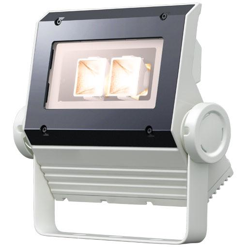 岩崎電気 ECF0497L/SAN8/W (ECF0497LSAN8W) LED投光器  40クラス (旧60W) 中角タイプ 電球色タイプ
