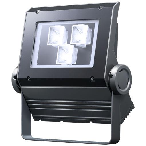 岩崎電気 ECF0697D/SAN8/DG (ECF0697DSAN8DG) LED投光器 60クラス (旧80W) 中角タイプ 昼光色タイプ