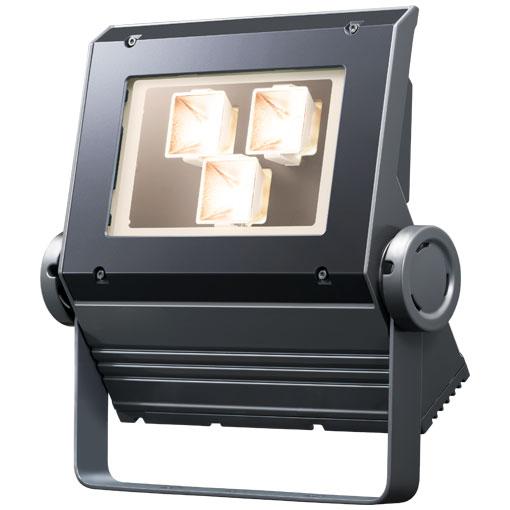 岩崎電気 ECF0697L/SAN8/DG (ECF0697LSAN8DG) LED投光器 60クラス (旧80W) 中角タイプ 電球色タイプ