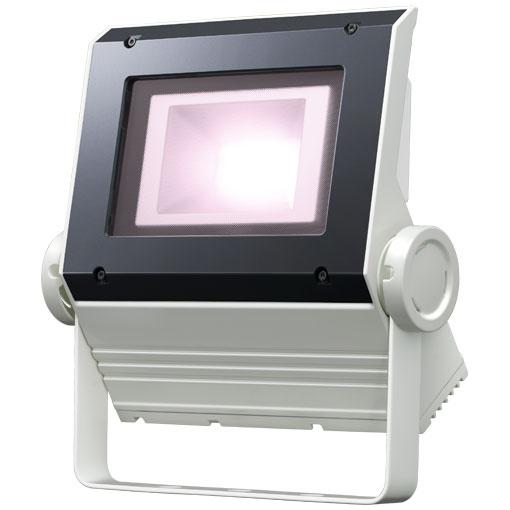 岩崎電気 ECF0795VW/SAN8/W (ECF0795VWSAN8W) LED投光器 美vid 白色タイプ 70クラス (旧100W)(超広角タイプ)