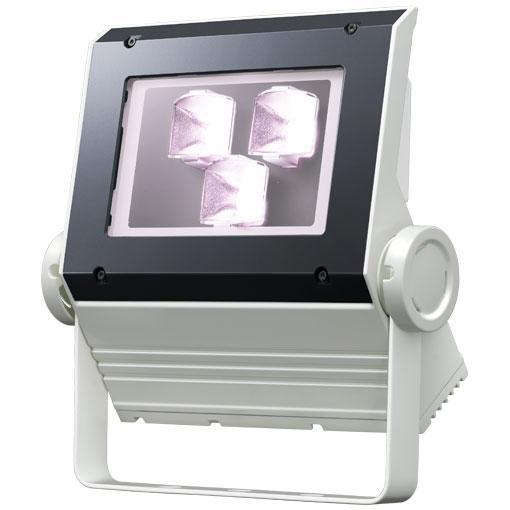 岩崎電気 ECF0996VW/SAN8/W (ECF0996VWSAN8W ) LED投光器  美vid 白色タイプ 90クラス (旧130W)(広角タイプ)