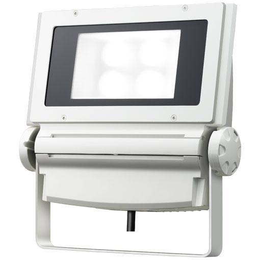 岩崎電気 ECF1391N/SAN8/W (ECF1391NSAN8W) LED投光器 130クラス 超広角タイプ 昼白色タイプ