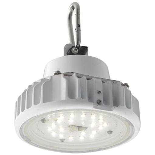 岩崎電気 EQCL1002CSA9 (EQCL1002CSA9 ) レディオック シーリング 低温対応形 23Wタイプ (白熱電球用器具代替品) 吊下形