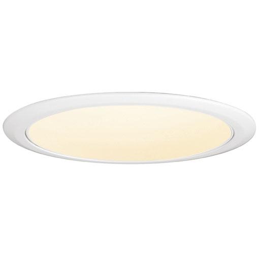 岩崎電気 EDL90015W/LSAZ9 (EDL90015WLSAZ9) LEDioc LEDダウンライト クラス900 (コンパクト形メタルハライドランプ150W相当)※ 電球色タイプ (90°タイプ)