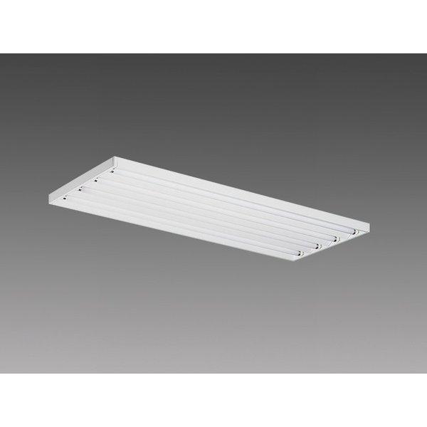 三菱電機 本体のみ EL-LYX4014A AHX LDL40 直付形 下面開放タイプ4灯用 連続調光 『ELLYX4014AAHX』